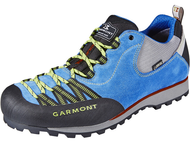 Garmont Mystic Low GTX Zapatillas Hombre, cobalto/ciment